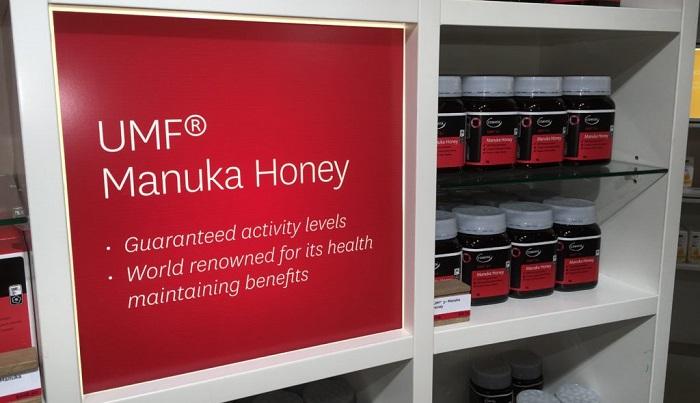 Honey Centre